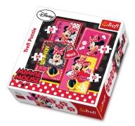 Disney Minnie Mouse (DE 7846) Hind 7.00€